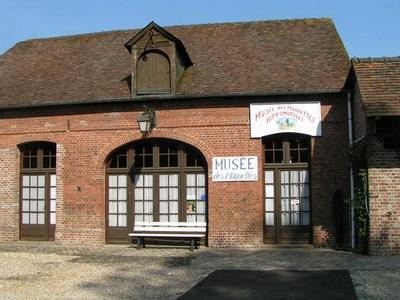 Musée des maquettes de Forges-les-Eaux