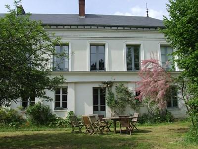 Maison Beaufils - Forges-les-Eaux